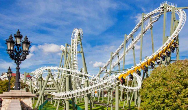 Çılgın Bir Eğlenceye Hazır Mısınız? Almanya'nın Eğlence Parkları