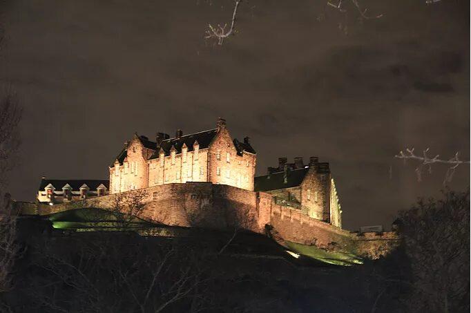 İskoçya'nın Anıt Şehri - Edinburg Gezi Rehberi