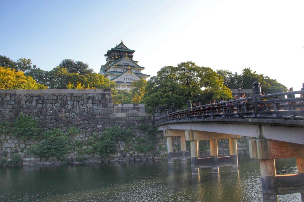 Osaka En Verimli Nasıl Gezilir ?