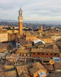 Tuscana'nın Gözbebeği ve Sırların Şehri: SİENA - Siena Gezi Rehberi