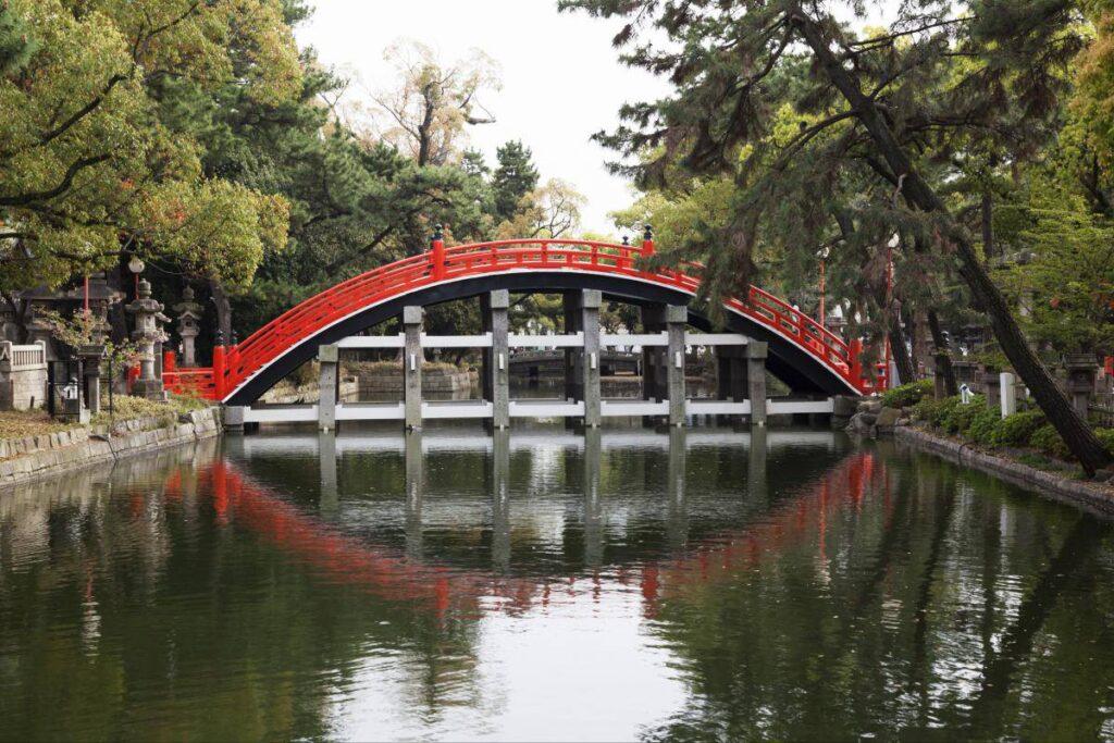Bir Japon Harikası: OSAKA - Osaka'da Gezilecek Yerler