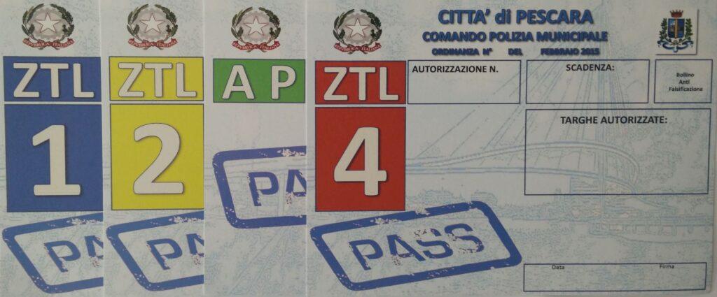 İtalya'da Araba Kullanırken ZTL'e Dikkat!