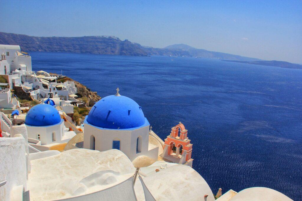 Santorini Gezi Rehberi - Romantik Bir Tatil Merkezi