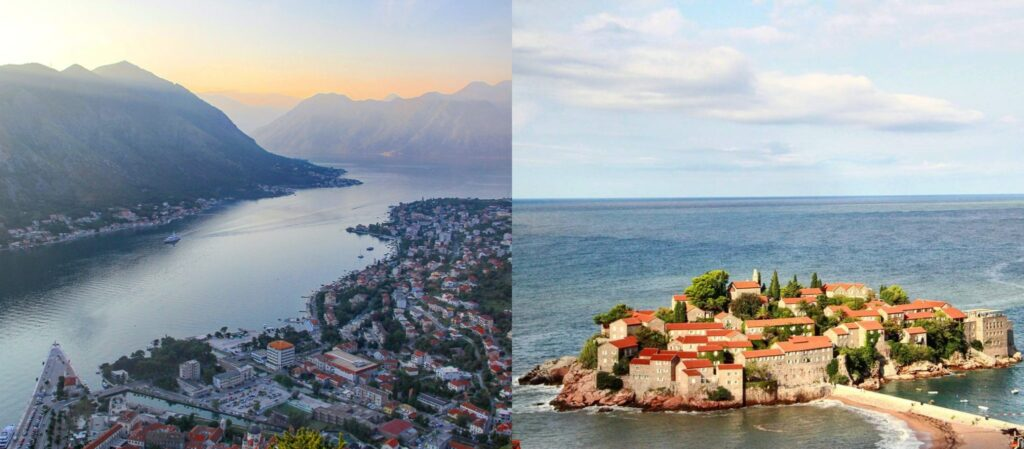 Ünlü Şehirlerin Yerine Gidebileceğiniz 20 Alternatif Şehir