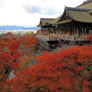Tapınaklar Şehri Kyoto - Kyoto'da Gezilmesi Gereken 10 Tapınak
