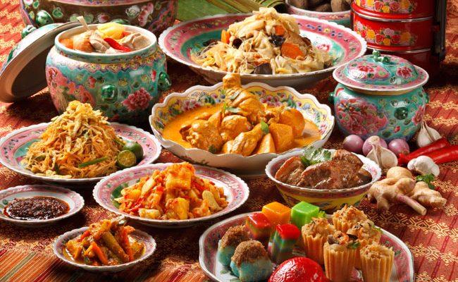 Dünya'nın En Renkli Mutfağı: Singapur - Singapur'da Ne Yenir ?