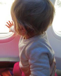 Bebekle Veya Çocukla Seyahat