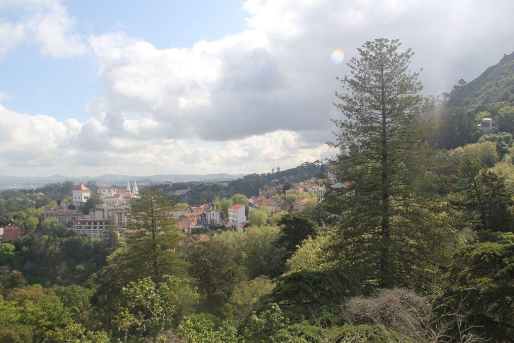Portekiz'in Saklı Kalmış Cenneti: Sintra - Sintra Gezi Rehberi