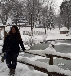 Game of Thrones'tan Bir Yer - Dünyadaki Winterfell: Lviv
