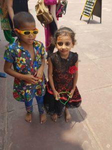 Hindistan Gezi Rehberi - Renklerin Ülkesi Hindistan'a Merhaba Deyin!