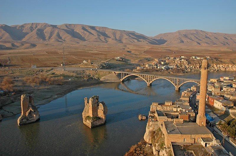 Mezopotamya Gezi Rehberi - Destansı Topraklar Mezopotamya