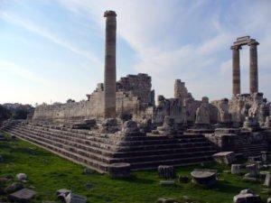 Aydın Gezi Rehberi - Tarih ve Deniz Kokan Egenin İncisi Şehir