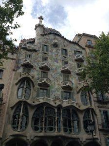 BARSELONA Gezi Rehberi : 8 Maddede Barselona'nın Turistik ve İlgi Çeken Yerleri
