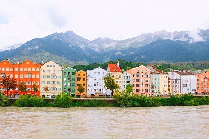 Tirol: Yeşilin Her Tonu - Tirol Gezi Rehberi