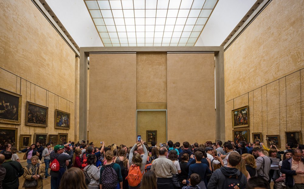 İnsanlığın Evi Müzeler - Avrupa'nın En Büyük 10 Müzesi