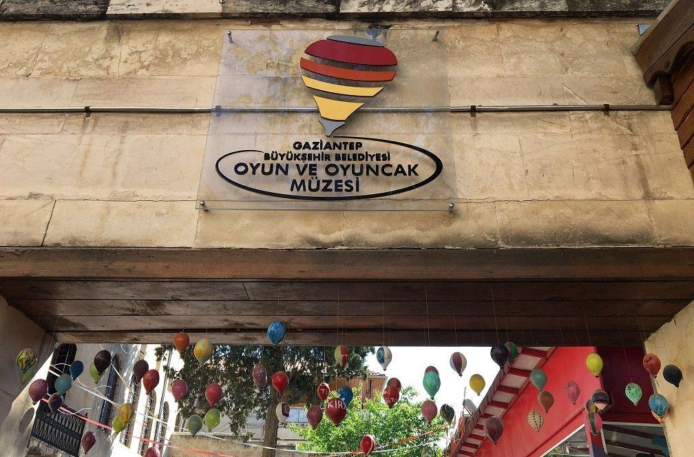 Gaziantep Müze Rehberi - Türkiye'nin Müzeler Kenti