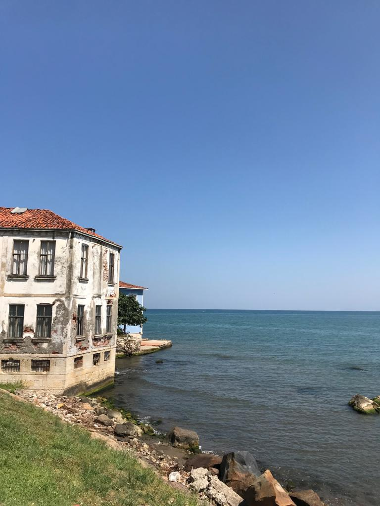 Ordu 'da Hayata bir Mola - Karadeniz Havası İsteyenlere
