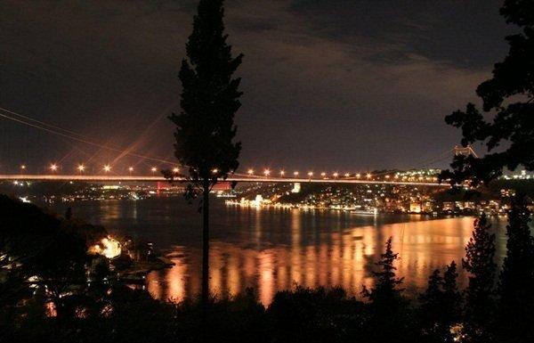 Boğazın incisi: Mihrabad Korusu - İstanbul Gezi Rehberi