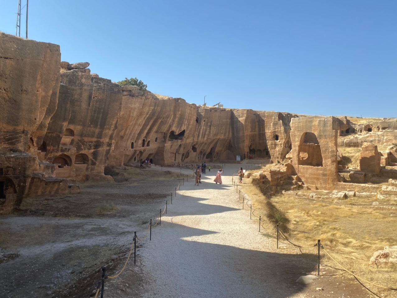 Mardin Gezi Rehberi - Mezopotamya'nın Kadim Şehri