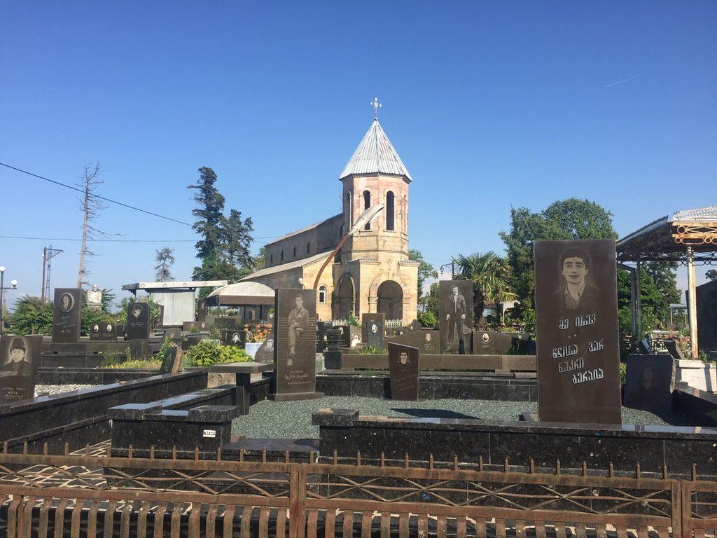Kutaisi Gezi Rehberi - Gürcistan'nın Gençleşmeye Çalışan Kenti