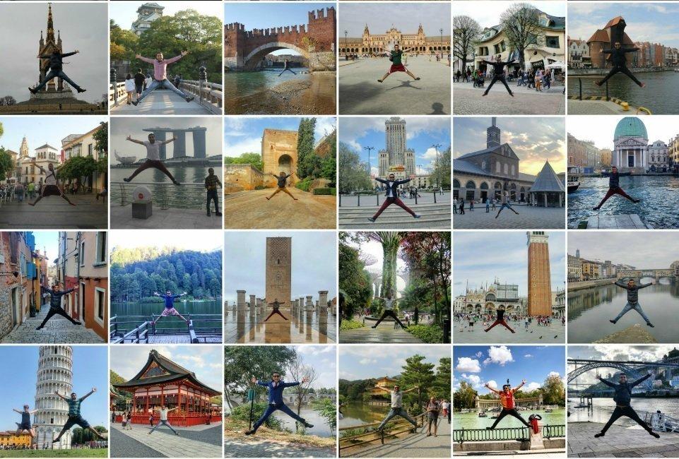 En Güzel Seyahat Hatırası: Seyahat Koleksiyonculuğu Nasıl Yapılmalı?