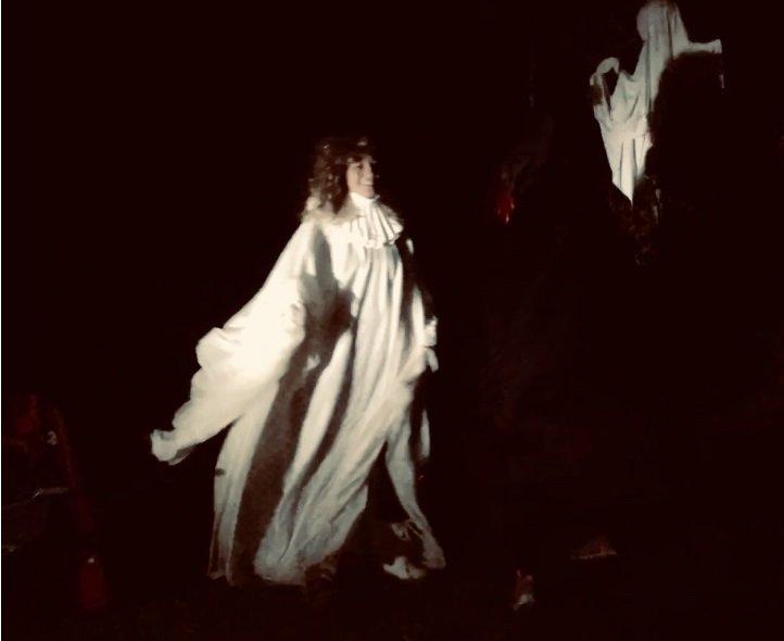 Cadılar Bayramı Kostümleri | Kostümünü Kendin Yap Eğlen