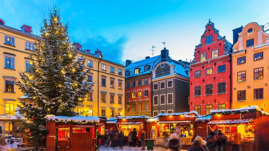 İsveç Seyahat Rehberi