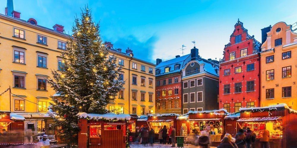 Avrupa'da Noel Ruhunu En İyi Yansıtan Şehirler - En İyi Noel Pazarları