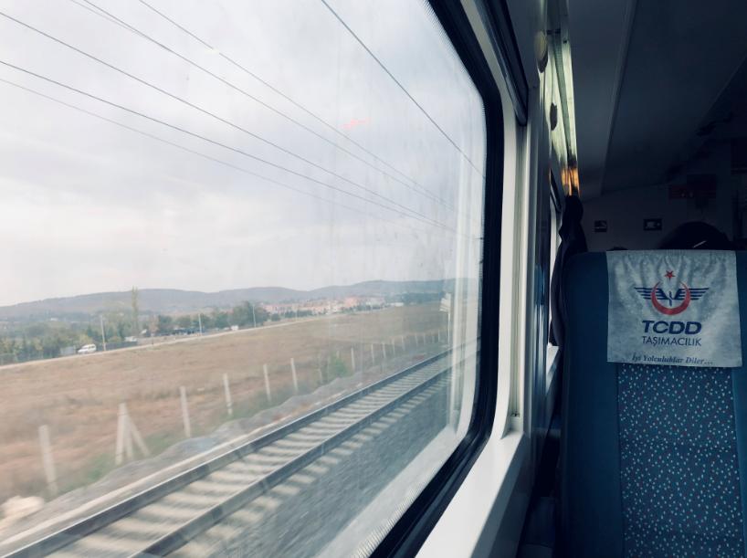Tren İle Gidilebilecek Yerler - Yurt İçi Tren Rotaları