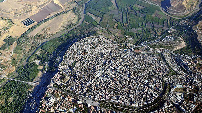 Türkiye'de Bulunan 18 Miras - UNESCO Kültür Mirası Listesi
