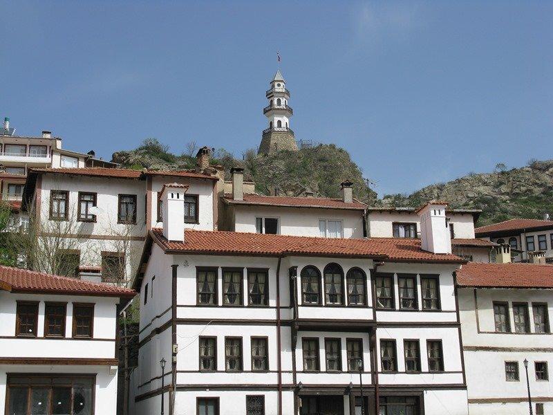 Bolu Gezi Rehberi- Bebrikler'in Yöresi Bolu