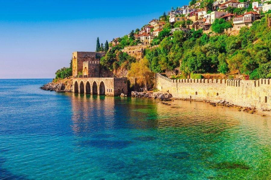 07 Antalya Gezi Tavsiyeleri – Şehir Tavsiyeleri Yazı Dizisi