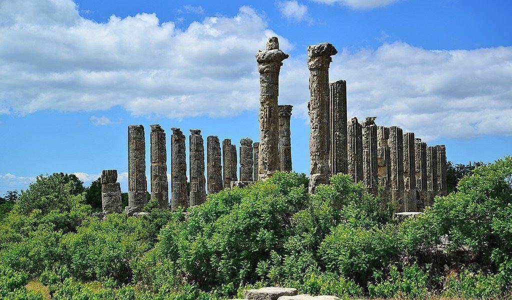 Anadolu'nun Uygun Fiyatlı Tatil Cenneti - Mersin İlçeleri Gezi Rehberi