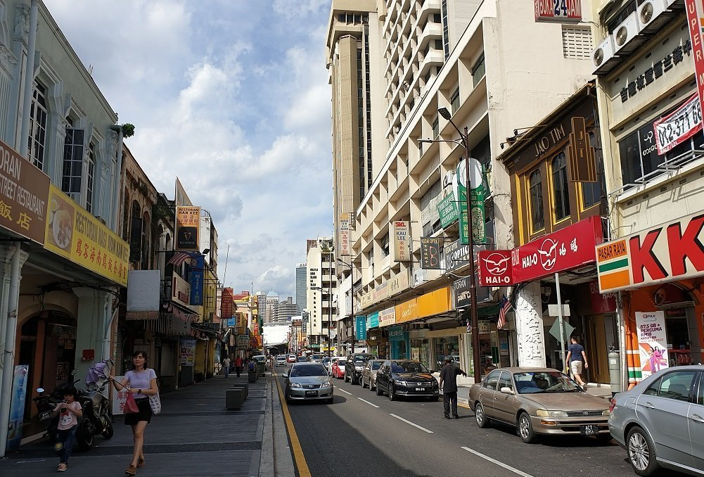 Asya'nın Modern Yüzü Kuala Lumpur'da Gezilecek Yerler ve Gezi Rotası
