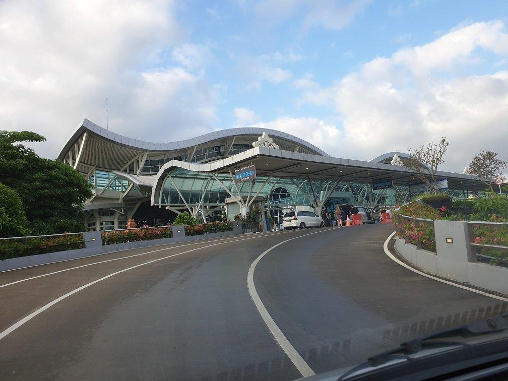 Güneydoğu Asya Yolculuğu - Havaalanları ve Ekonomik Ulaşım