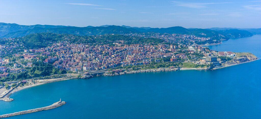 Kelebeğin Rüyasına Yolculuk - Zonguldak Gezi Rehberi