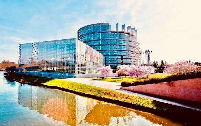 Masal Gibi Bir Şehir : Strazburg - Strazburg Gezi Notları