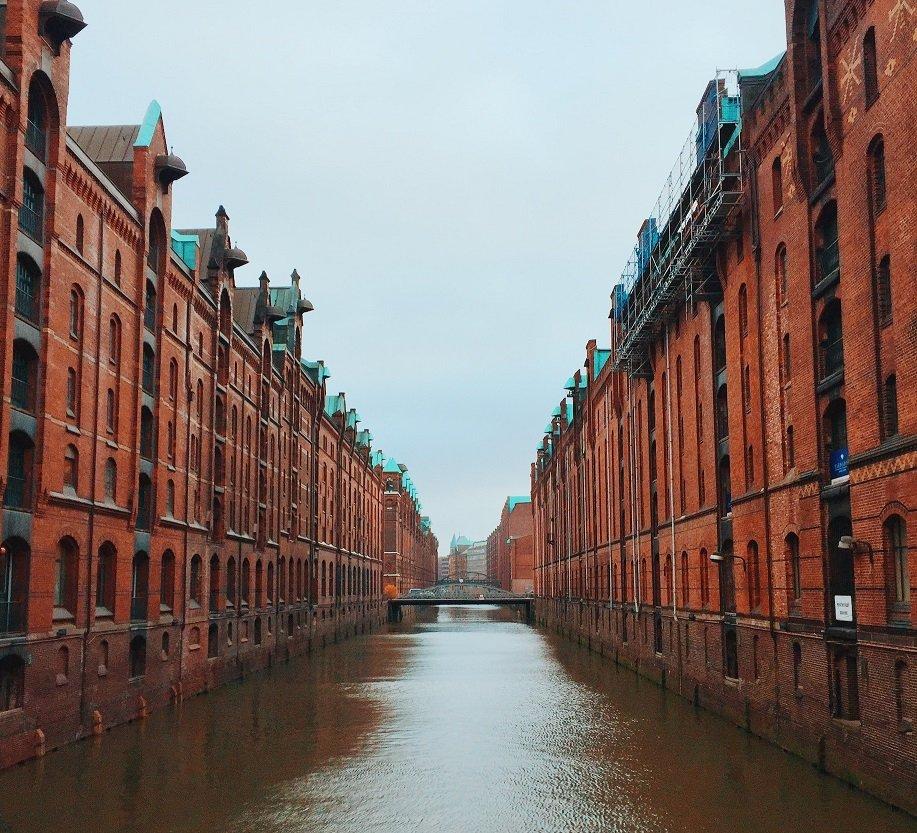 Kuzeyin Venedik'i: Hamburg - Hamburg Gezi Rehberi