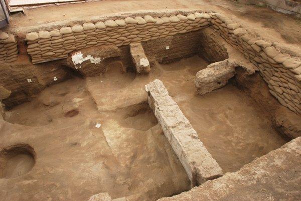 Görmeniz Gereken Antik Kentler - Çatalhöyük, Magnesia, Aphrodisias