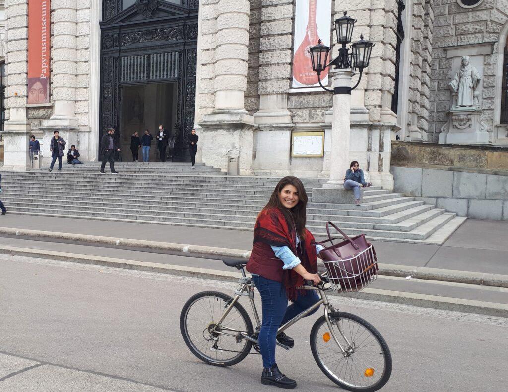 Viyana Gezi Rehberi - Viyana'yı Yeniden Kuşatmaya Hazır Mısınız?