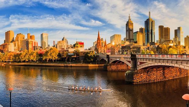 Göç Edebilir Miyim?- Avustralya ve Yeni Zelanda'da Yaşamak