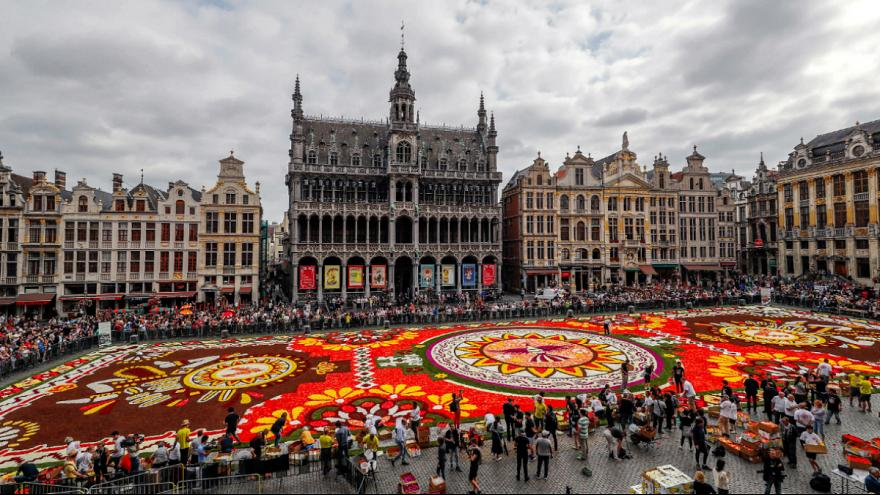 Dünya Çapında 10 Popüler Festival - Eğlence Zamanı
