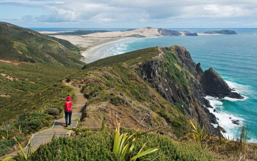 Avustralya ve Yeni Zelanda'da Yaşamak
