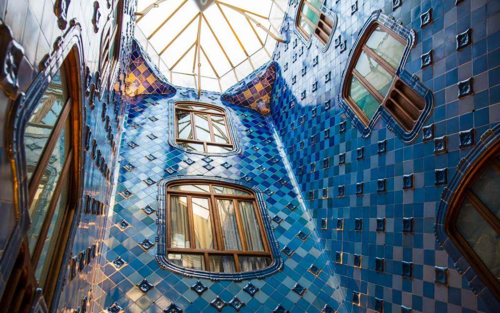 Casa Battlo - Barselona Müzeleri