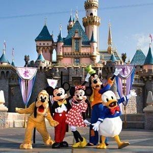 Tokyo Disneyland Rehberi - Tokyo'da Masal Diyarlarına Yolculuk