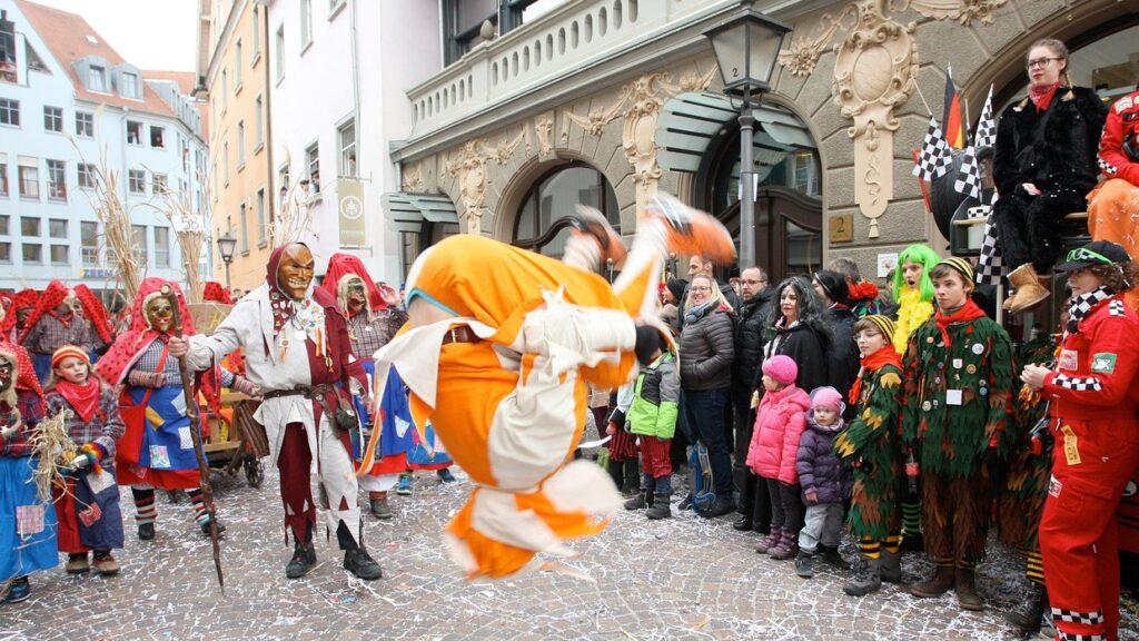 Fasnacht Karnavalı