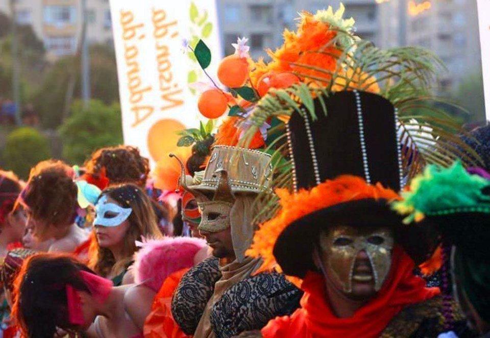 Dünyaca Ünlü Festivaller   Doyumsuz Eğlence için 10 Popüler Festival