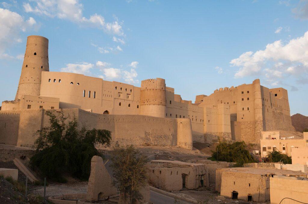 Umman'da Çalışmak - Yurt Dışında Çalışma Rehberi ve Koşulları