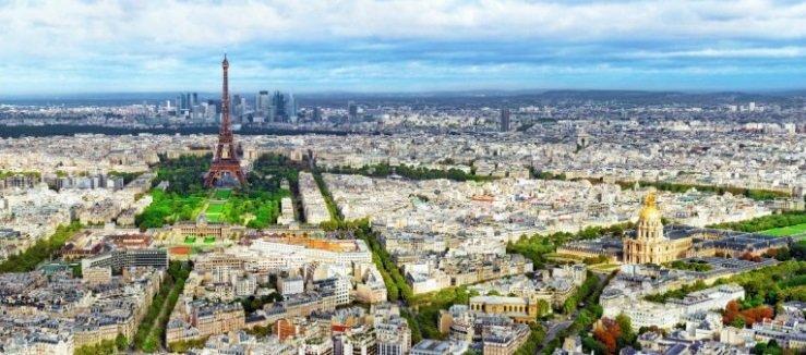 Paris: Her Zaman Güzel Bir Fikir!- Paris Gezi Rehberi