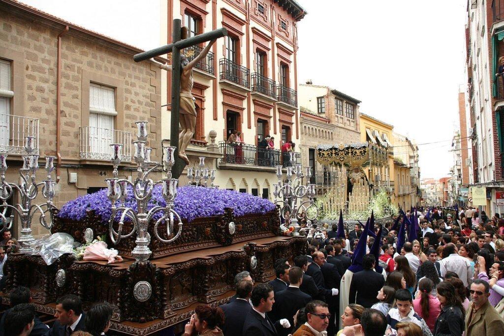 Castilla'nın Savunma Hattı - Jaen Gezi rehberi